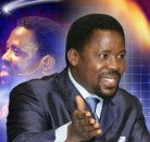 The spirit of tradition Written by T. B. Joshua
