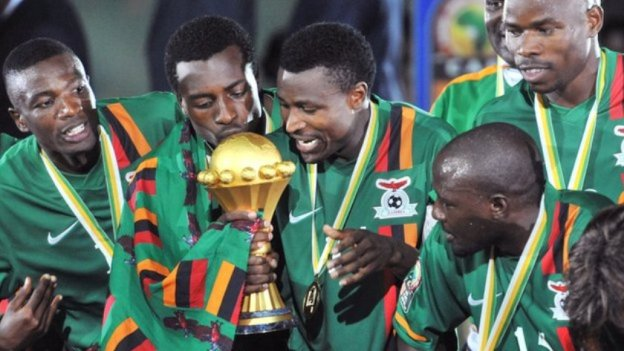 Zambia vs Ivory Coast