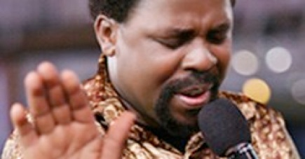 The power of mass prayers – TB Joshua – TB Joshua Fans UK News