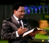 WE ARE ONE – PROPHET T.B. JOSHUA'S 50TH BIRTHDAY ADVICE