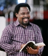 TB JOSHUA -THE WORLD GREATEST AND MOST PERSECUTED