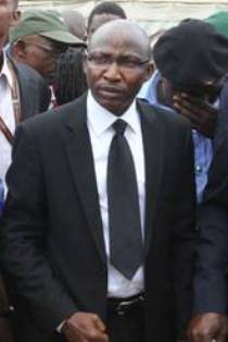 Chief Magistrate Oyetade Komolafe
