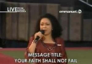 Evangelist Josephine 3