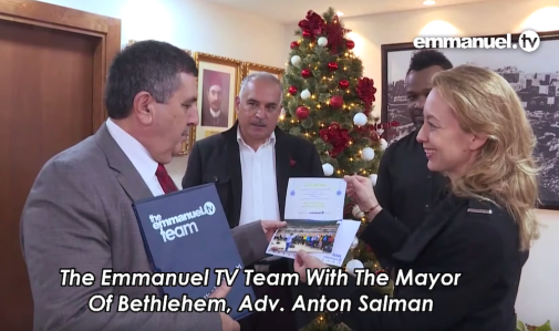 Bethlehem-Mayor-Emmanuel-TV