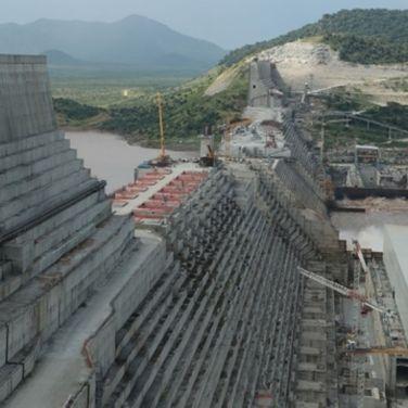 Ethiopian's Dam